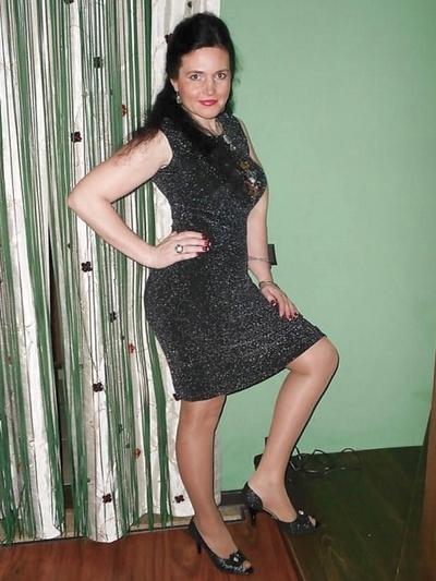 Марина Назарова, Москва