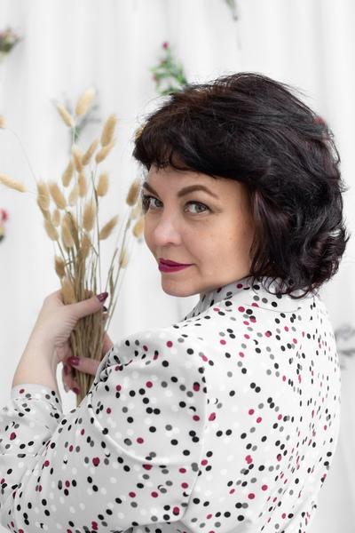 Oksana Kostyunina