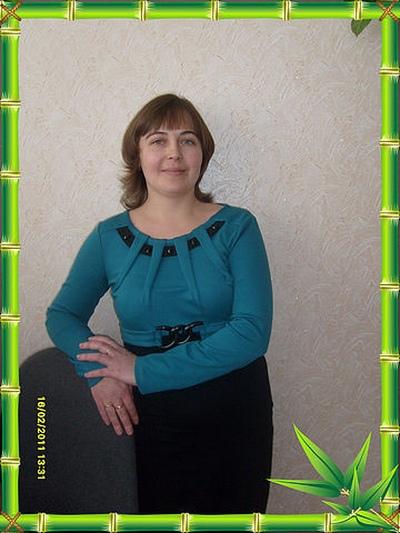 Юлия Гончарова, Туринск