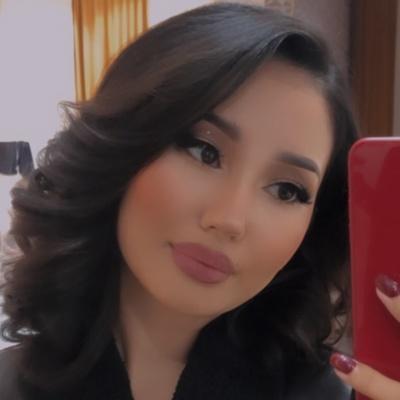 Aisulu Kanybekova, Атырау