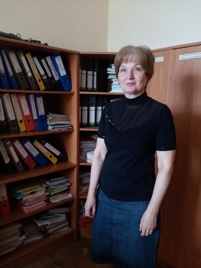 Света Блытова, Минск