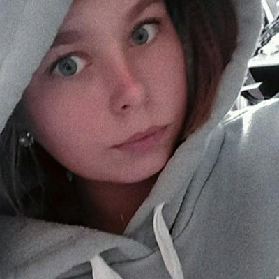 Алина Казанова