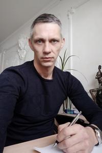 Виктор Козловский, Саратов