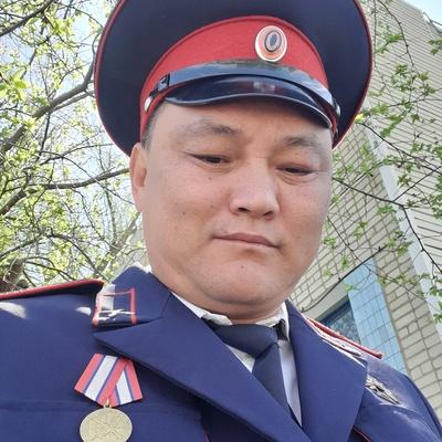 Дмитрий Урс, Городовиковск
