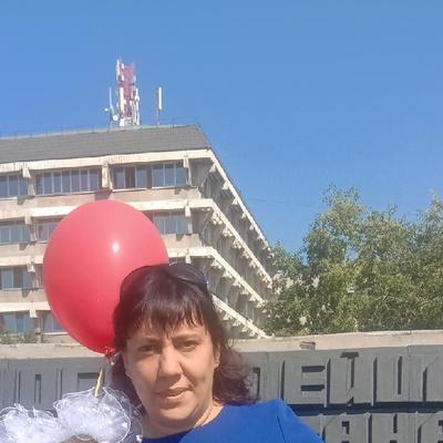 Татьяна Зайцева