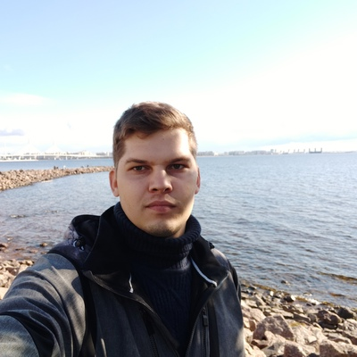 Юра Киселёв