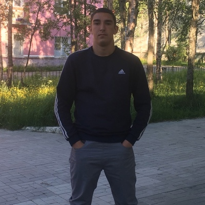 Кирилл Евстафьев