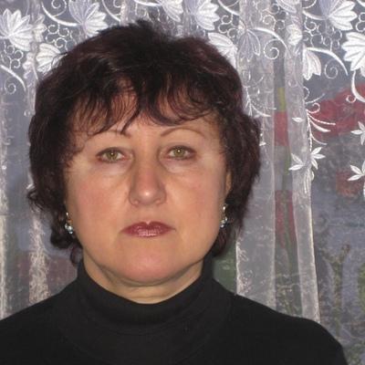 Татьяна Александровна-Дьячкова, Вышний Волочек