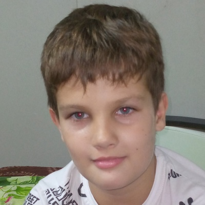 Никита Малышев