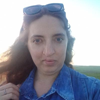 Анна Морошкина, Орёл