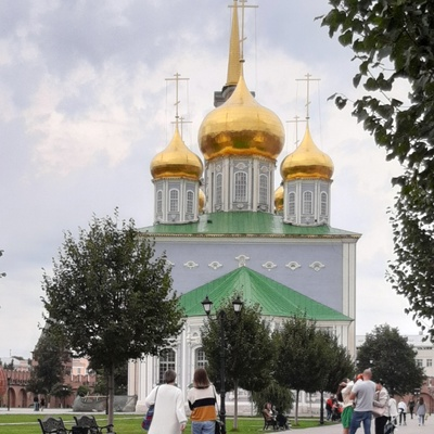 Леха Ветров, Армавир