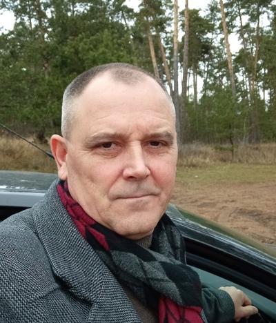 Evgeny Morozov, Tolyatti