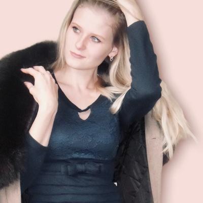 Виктория Захарина, Новороссийск