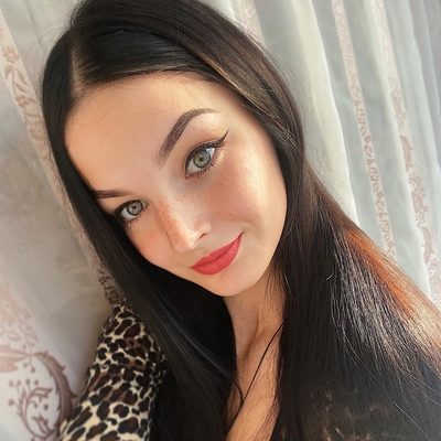 Виктория Полунина, Новосибирск