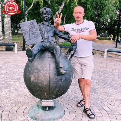 Иван Берёзин, Оренбург