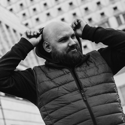 Evgeniy Pchelkin, Омск