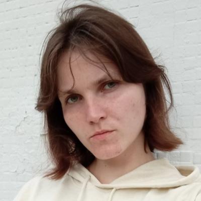 Кристи Смоленская