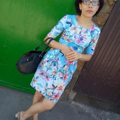 Виктория Громомва