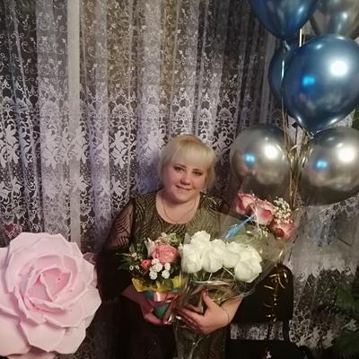 Marina Kulikova