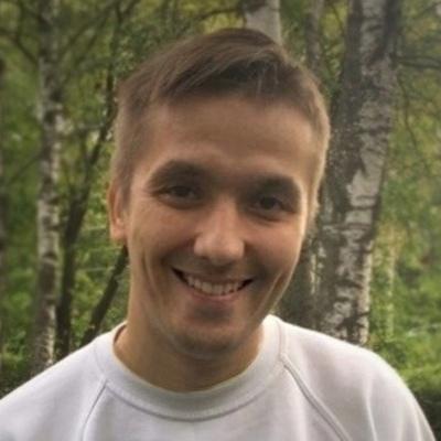 Николай Срывков, Владимир