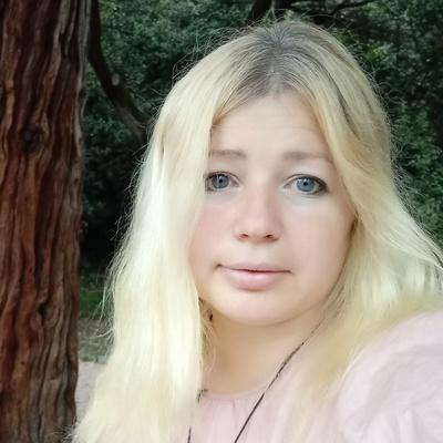 Светлана Чистякова, Санкт-Петербург