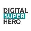 DIGITAL SUPERHERO. Марафон онлайн-хакатонов