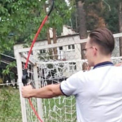 Andrey Rakov
