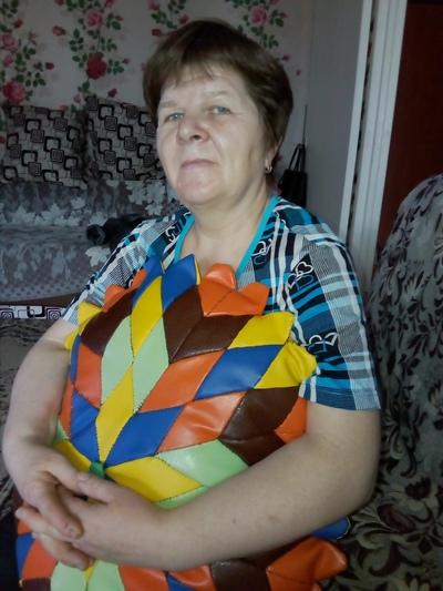 Татьяна Шмакова, Кингисепп