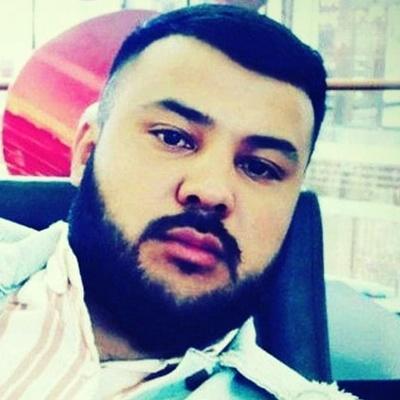 Zafar Rasulov
