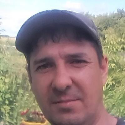 Серёга Фадеев, Самара