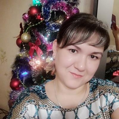 Елена Мансурова, Уфа