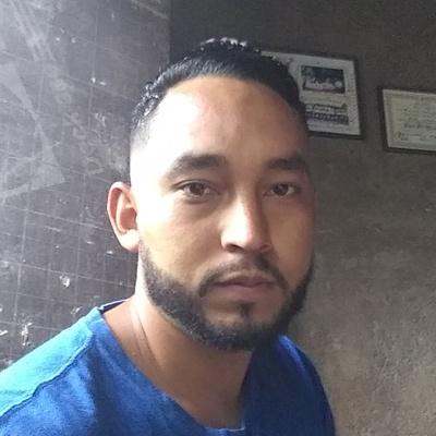 Antonio Moncada-Oliva, Tegucigalpa