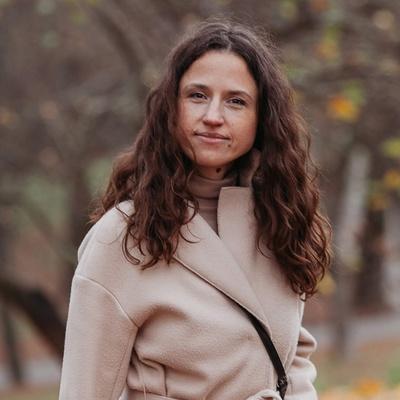 Ирина Бобкова, Минск