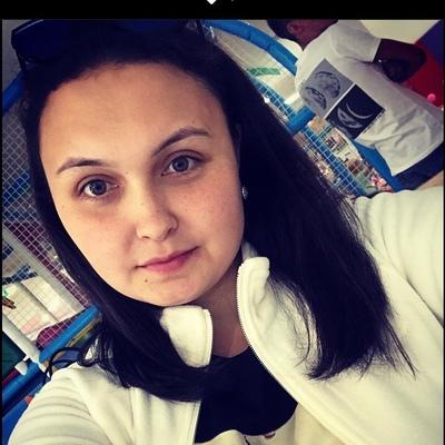 Irishka Izyukova, Volzhsk