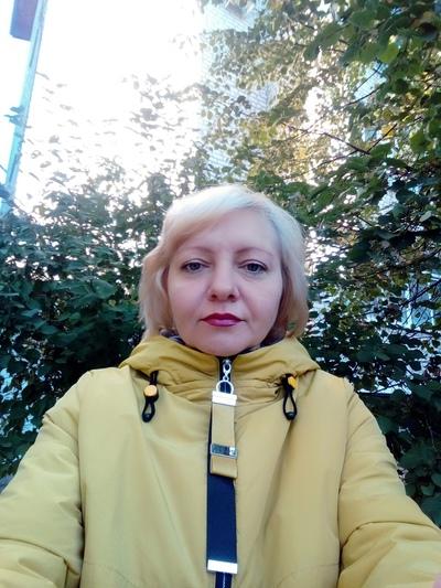 Ирина Гоштенарь, Россошь