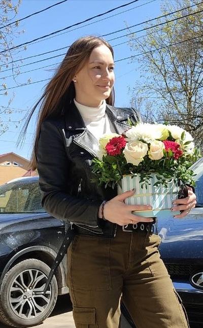 Марина Мишкина, Тула