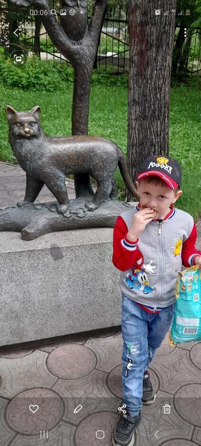 Тимур Железняков
