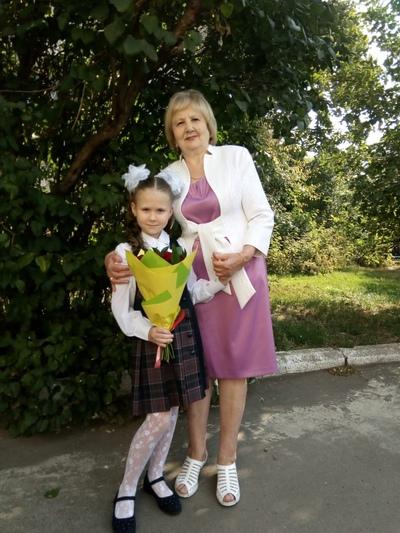 Александра Васильева-Зайцева, Орёл