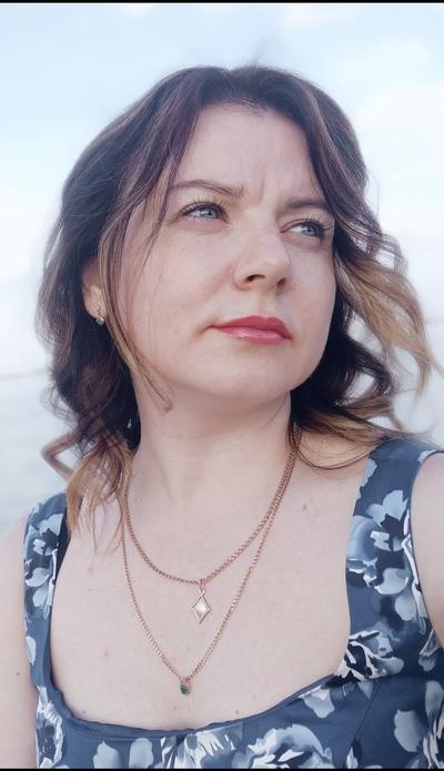 Anastasia Valervna, Volgograd