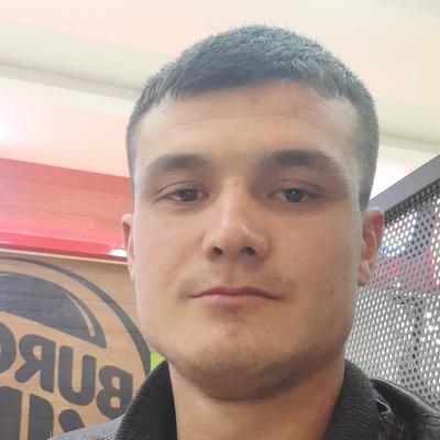 Samandar Rejabov
