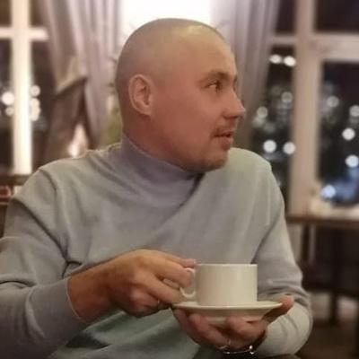 Илья Сметюхов