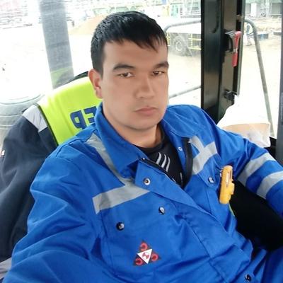 Шухрат Канибаев