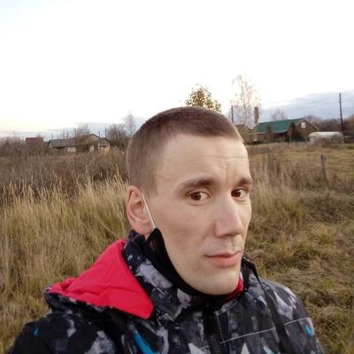 Андрей Дрожжиин