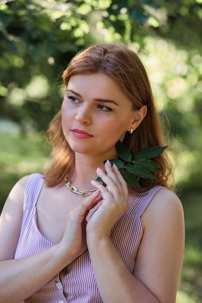 Ирина Зорина
