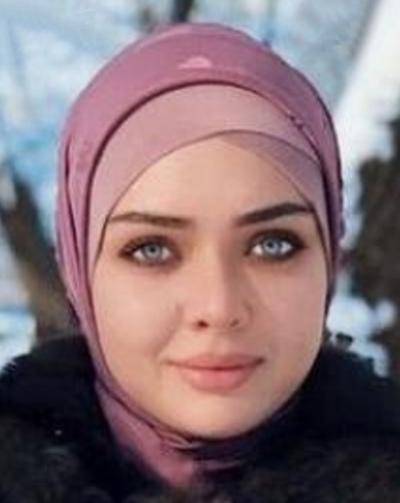 Ekaterina Isaeva, Grozny