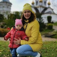 АленаЮнакова