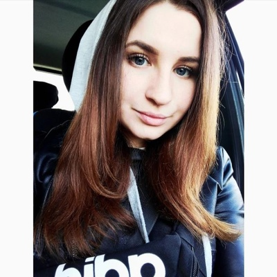 Лилия Стерхова