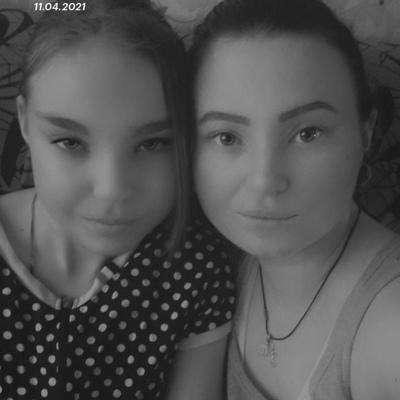 Евгения Березовская