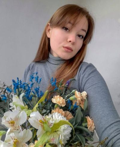 Ксения Пенина