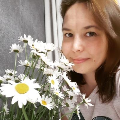Марина Романова, Йошкар-Ола